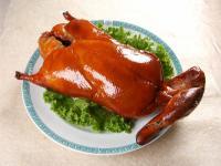 大三元烤鴨